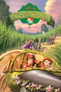 Tinkerbell Pixie Hollow Games Free Download Sitemirror