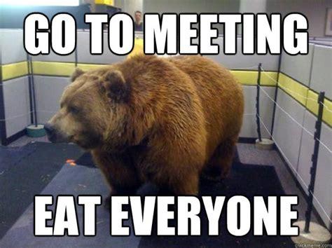 Office Meeting Meme - pics for gt office meeting meme