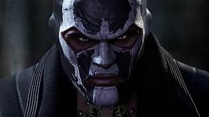 Captain America (MCU) vs Bane (Arkham Series ...