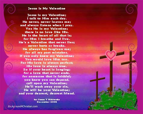 Christian Valentine Clipart Can Be A Good #342652 ...