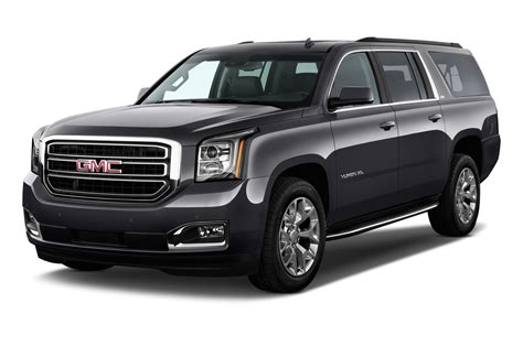 GMC Car : 2017 Gmc Yukon Xl Reviews