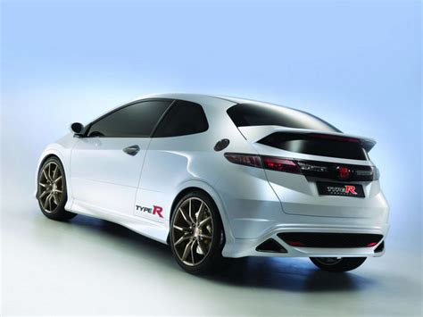 Honda Civic Type R Picture by 2007 Honda Civic Type R Picture 86821 Car Review Top
