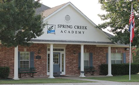 spring creek academy