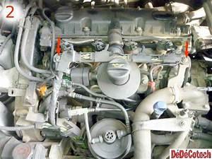 Changer Embrayage 307 : changer les joints d injecteurs 2 0 hdi 90 psa dw10td tuto ~ Gottalentnigeria.com Avis de Voitures