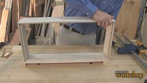 3 Steps To Great Glue-ups  Dovetail Joints