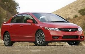Maintenance Schedule For 2009 Honda Civic