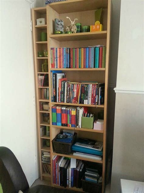Billy Bookcase 60cm by Ikea Billy Bookcase Purchase Sale And Exchange Ads
