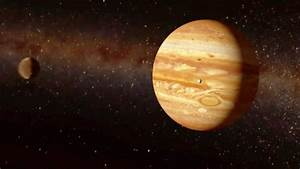 Giant Planet : Jupiter (New space documentary ) - YouTube