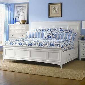 White king bedroom furniture decor ideasdecor ideas for White bedroom set king