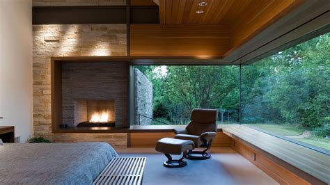 Modern Houses : Dallas Modern Home Selected By Aia-youtube