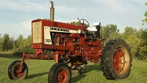 1966 Farmall 656 High Crop