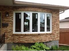 Bow Windows Kent  Bow Window Prices  UPVC Windows