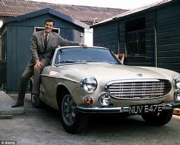 roger moore drove   volvo ps coupe   tv