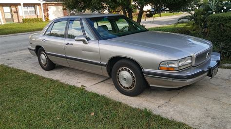 1996 Buick Lesabre  Overview Cargurus