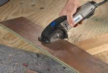laminate flooring cutting laminate flooring dremel