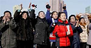 North Korea Likely Lying About Hydrogen Bomb Test, Experts ...