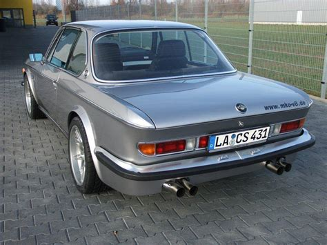 Classic Bmw Cool With Modern Bmw Muscle
