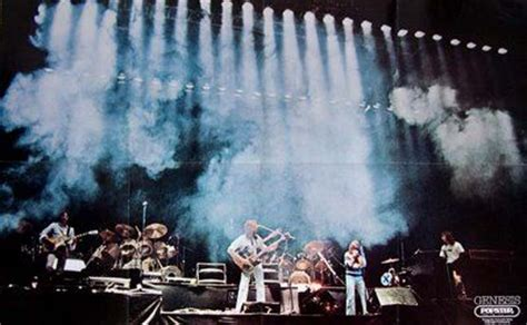 Genesis, Seconds Out Tour, 1977  People Pinterest