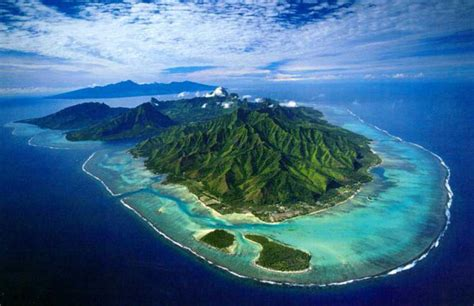 This Is Story On My First Bucket List Choice Of Tahiti