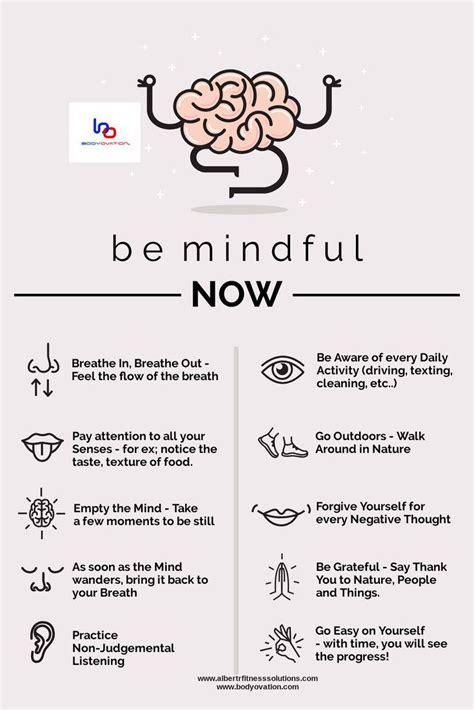 mindful mindfulness activities  care activities