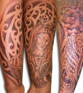 Remarkable spiritual tattoo - spiritual sleeve tattoo on ...