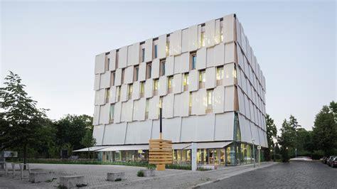 Botschaft Fuer Kinder In Berlin by Fsb Architektouren Sos Kinderdorf Berlin
