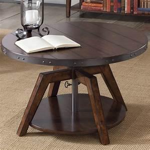 Castro, Convertible, Coffee, Table, Design