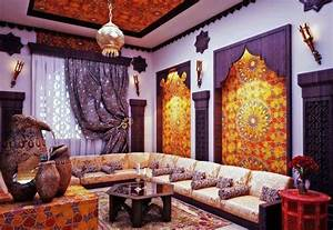 Acheter Salon Marocain : acheter salon marocain sur mesure deco salon marocain ~ Melissatoandfro.com Idées de Décoration