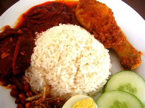 la cuisine malaisienne spécialités de la malaisie