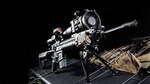 Sniper Gun Wallpapers - Wallpaper Cave