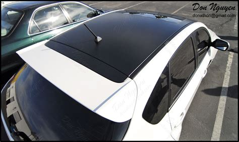 Vinyl Roof Wrapping, Tail Light Tinting, Black Out Chrome Trim Install Gary Hobart Roofing Valparaiso In On Top Utah Flat Roof Rafter Span Calculator Pros Usa Longwood Fl Sheet Metal Colors Asphalt Shingles Size Prado 120 Rack Drain Sump Pan Detail