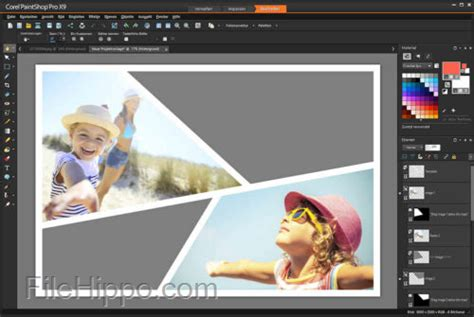 corel paintshop pro x9 ultimate free brochure templates download corel paintshop pro x9 filehippo