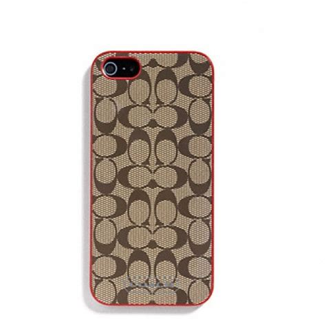 coach iphone coach coach iphone 5 5s from kamasha s closet on