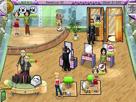 Play Posh Boutique > Online Games  Big Fish
