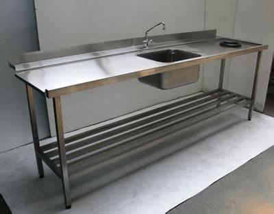 cuisine inox pour les professionnels