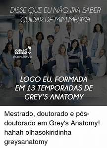 Funny Grey's Anatomy Memes of 2017 on SIZZLE | Finals