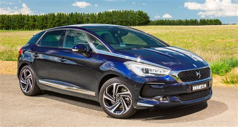 Citroen Automobile by 2016 Ds 5 Review Caradvice
