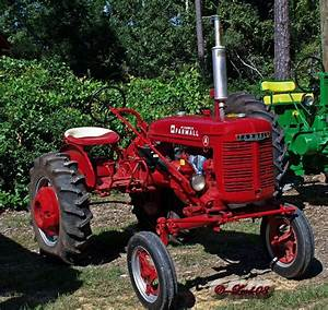Farmall A  Would Also Be Called Farmall Super A Then 100  130  140 Later On