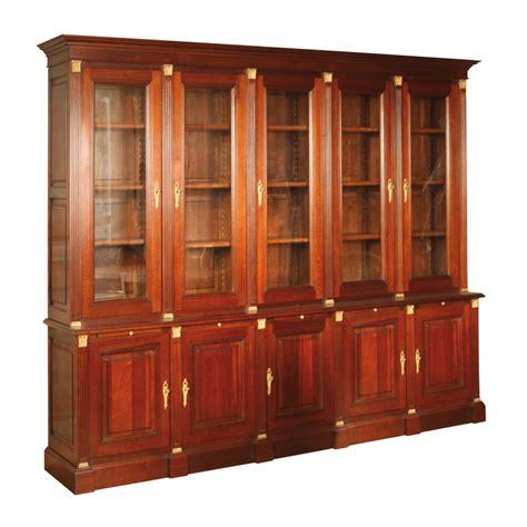 fauteuil de bureau louis philippe bibliothèque diderot style louis xvi louis xvi