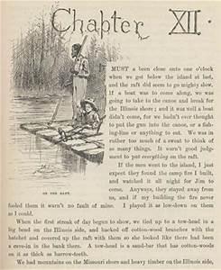 Adventures of Huckleberry Finn | Summary & Characters ...
