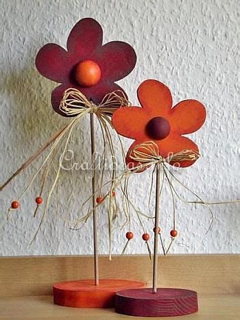 wood crafts  patterns wooden flowers decoration