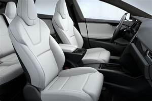 Tesla Model S & Model X New Interior Options | HYPEBEAST