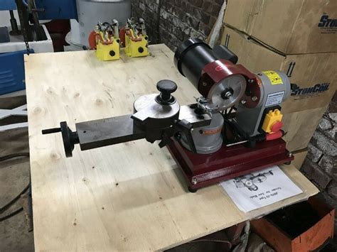tct  blade sharpening machine jmy  angle grinder