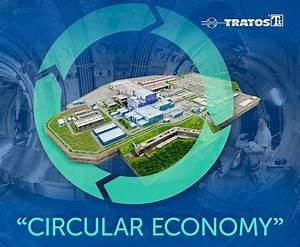 Circular Economy - Fusion For Energy