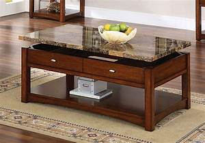 Coffee tables ideas antique marble top coffee table sets for Large marble top coffee table