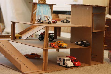 cool diy toy car tutorials