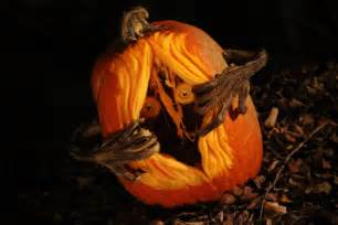 Ghostbusters Pumpkin Designs 125 halloween pumpkin carving ideas digsdigs