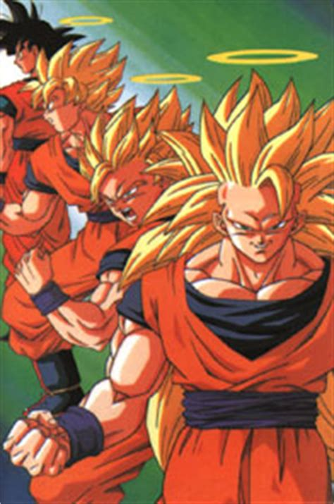 Jojos Adventure All Battle Kujou Jotarou Blue Hair Anime Costume Image Three Saiyan Stages Of Goku Png