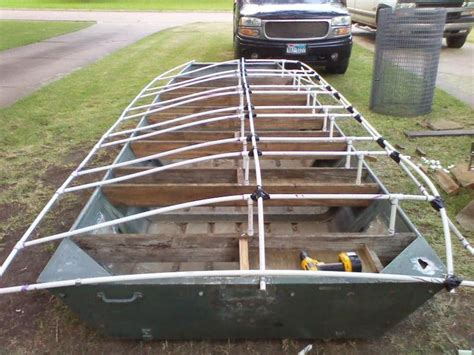 Jon Boat Duck Blind Ideas by Best 25 Duck Blind Ideas That You Will Like On
