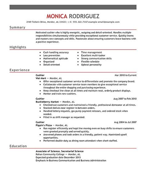 27 best images about in need of resume exles on